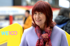 Why Janet Street Porter's criticism of Rebecca Humphries' statement is utterly unhelpful