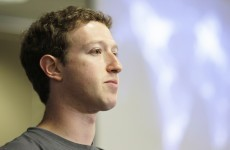 Facebook reports lower 1Q net income as IPO nears