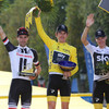 Tour de France trophy stolen from Birmingham NEC