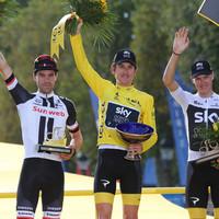 Tour de France trophy stolen from Birmingham NEC