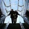 """Irish business activity """"strengthens in early 2012"""""""