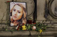 Suspect arrested in Germany over killing of Bulgarian journalist