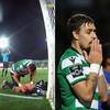 Former Liverpool defender Coates saves team-mate's life after goalkeeper knocked unconscious