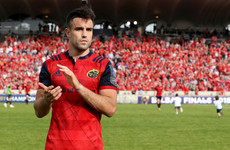 Munster the immediate winners from Murray deal, with long-term dividend for Ireland