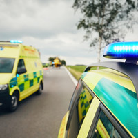Gardaí investigating after paramedic allegedly assaulted by teen in Cork