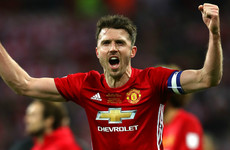 How Cesc Fabregas scuppered Michael Carrick's dream move to Arsenal
