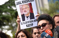 CCTV released in case of missing US-based Saudi journalist