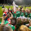 Carnacon eight cleared to play in Sunday's semi-final after Central Council ruling