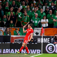 Injury-hampered Gareth Bale '50-50 to play against Ireland' in Dublin, says Giggs
