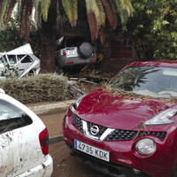 At least 10 people dead in flash floods on Spanish holiday island Mallorca