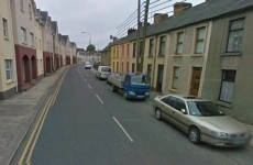Pedestrian killed in Waterford city