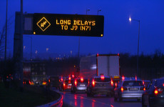 Over 5,000 accidents on M50 since 2017