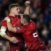 Sevens alumnus Goggin a powerful addition to Munster midfield