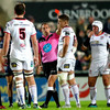 Ulster flanker gets four-week ban for in-air tackle he saw red for against Connacht