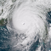 Hurricane Michael slams into Florida coast as monstrous Category 4 storm