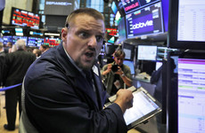 US stocks plunge to worst day in months as Apple and Microsoft take big hit