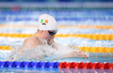 Dublin teen Niamh Coyne storms to stunning silver at Youth Olympic Games