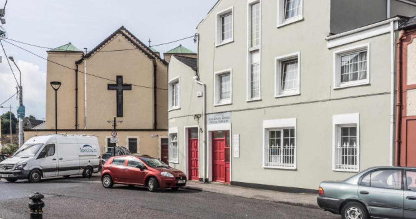 Cork City - tonyshirley.co.uk