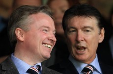Scottish FA tribunal leaves Whyte and Rangers fuming