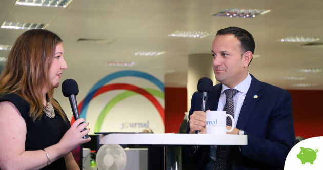 We put your questions about Budget 2019 to Taoiseach Leo Varadkar