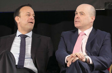 Taoiseach 'satisfied' with Denis Naughten's account of dinner with Broadband Plan bidder - for now