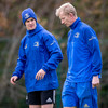 Leinster deploy both Leavy and JVDF as they open Champions Cup defence against Wasps