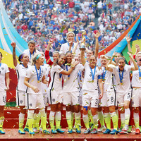 Fifa seek to double number of women footballers by 2026