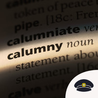 Justice Charleton uses the word 'calumny' 27 times in his report - here's what it means