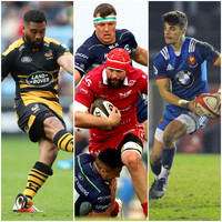 Sopoaga, Ntamack, Zebo: Players to watch out for in the Champions Cup