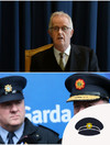 Taylor torn down and Callinan undone: Judge Charleton's forensic analysis on a national scandal