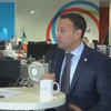 'I'm not afraid to take tough decisions: Leo says carbon tax would have been a 'double whammy'
