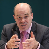 Explainer: How dinners with a US telecoms millionaire cost Denis Naughten his job