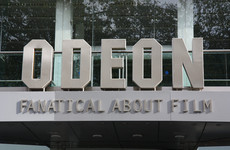 Odeon has pumped millions into its loss-making Irish wing as it plots new cinemas