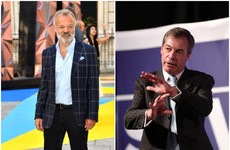 Graham Norton and Nigel Farage among guests on Late Late Show London special
