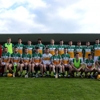 Offaly begin life in Joe McDonagh Cup with home tie against neighbours Laois