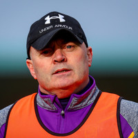 'I see my name linked. I have a county final to concentrate on' - Daly on Dublin hurling job