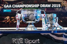 Here's the draw for the 2019 All-Ireland senior football championship