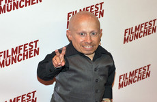 Austin Powers actor Verne Troyer's death is ruled a suicide