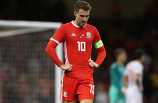 Wales suffer crushing defeat to Spain ahead of Nations League clash with Ireland