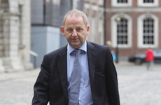 Maurice McCabe: 'It's finished for us now, all is over. I can get back to my normal job hopefully'