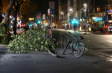 As it happened: Power outages and travel disruptions - Storm Callum hit Ireland overnight