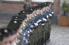 Irish Defence Forces set for observer role in UN Syria mission