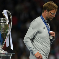 Klopp warns Liverpool 'second is nothing' in Premier League title fight