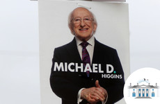 Seven in 10 people want Michael D Higgins reelected