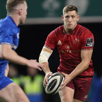 Williams starts as Goggin gets the nod for Munster's Champions Cup opener