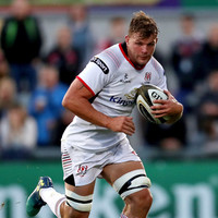 Ulster boosted by return of injured quartet for clash with Geordan Murphy's Tigers