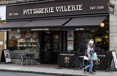 A cloud hangs over Patisserie Valerie's Irish cafés as the UK firm battles a financial scandal