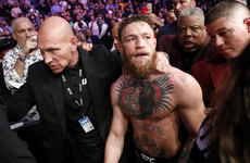 McGregor and Khabib handed initial suspensions ahead of UFC brawl investigation