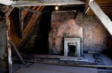 Superstitious symbols and shoes hidden under floorboards: The house where medieval and modern Dublin meet