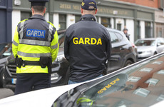 Gunman shoots at wrong house in Dublin 'after thinking sex offender lived there'